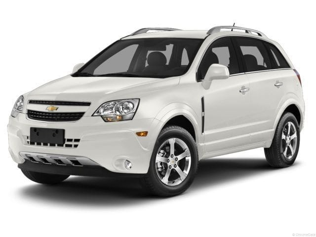 Photo 2014 Chevrolet Captiva Sport Fleet LTZ FWD LTZ in Columbus, GA