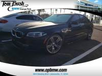 2014 BMW M5 Sedan in Jacksonville