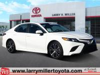 Certified 2019 Toyota Camry For Sale | Peoria AZ | Call 602-910-4763 on Stock #P32549