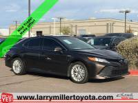 Certified 2018 Toyota Camry For Sale | Peoria AZ | Call 602-910-4763 on Stock #20329A