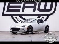 2017 Mazda MX-5 Miata RF Club Auto