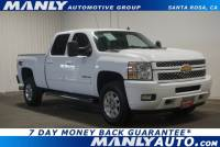 Used 2014 Chevrolet Silverado 2500HD LTZ Pickup