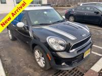 2014 MINI Cooper Paceman ALL4 2dr S SUV