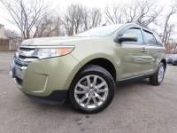 2012 Ford Edge 4dr SEL AWD Wagon