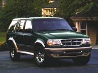 Used 1996 Ford Explorer SUV 2WD in Houston, TX