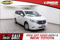 Used 2015 Nissan Quest S in El Monte