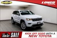 Used 2017 Jeep Grand Cherokee Limited 4x2 in El Monte