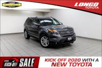 Used 2015 Ford Explorer FWD Limited in El Monte