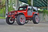 1997 Jeep Wrangler 2dr Sport 4WD SUV
