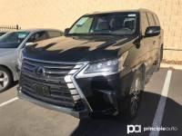 2018 LEXUS LX LX 570 SUV in San Antonio