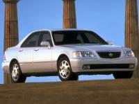 1999 Acura RL 3.5 Sedan