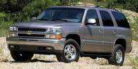 Pre-Owned 2003 Chevrolet Tahoe 4dr 1500 4WD LT