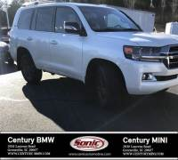 Pre-Owned 2020 Toyota Land Cruiser Heritage Edition SUV in Greenville, SC