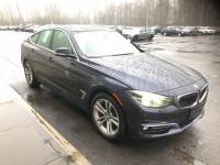 Certified Pre-owned 2017 BMW 3 Series 330 Gran Turismo i xDrive For Sale in Albany, NY