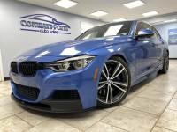 2016 BMW 340 iPerformance Pck