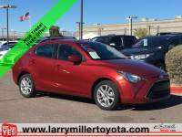 Used 2017 Toyota Yaris iA For Sale | Peoria AZ | Call 602-910-4763 on Stock #20665A