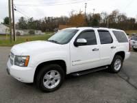 Used 2008 Chevrolet Tahoe For Sale at Duncan's Hokie Honda | VIN: 1GNFK13018R231249