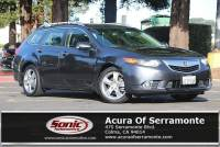 2012 Acura TSX 2.4 w/Technology Package in Colma