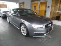 Certified 2016 Audi A5 2.0T Premium Coupe
