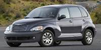 Pre-Owned 2007 Chrysler PT Cruiser 4dr Wgn Touring VIN 3A4FY58B37T526636 Stock Number 0726636A