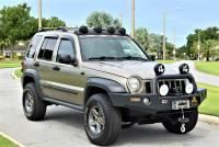 2005 Jeep Liberty 4x4 Diesel Sport
