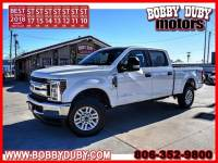 2018 Ford Super Duty F-250 SRW XLT - Ford dealer in Amarillo TX – Used Ford dealership serving Dumas Lubbock Plainview Pampa TX