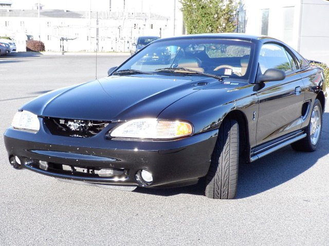 Photo 1995 Ford Mustang Cobra Convertible in Columbus, GA