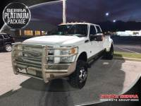 2012 Ford Super Duty F-350 DRW King Ranch