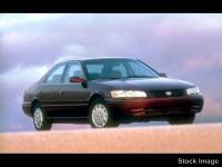 Used 1998 Toyota Camry LE LE Sedan FWD in Raynham MA