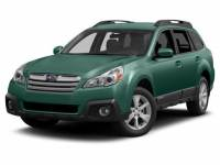 Used 2014 Subaru Outback 3.6R Limited (A5) For Sale in Somerville NJ | 4S4BRDLC0E2268565 | Serving Bridgewater, Warren NJ and Basking Ridge