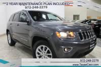 2015 Jeep Grand Cherokee Laredo for sale in Carrollton TX