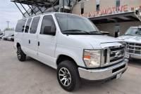 2011 Ford Econoline E-350 XLT Super Duty 12 Passenger Van