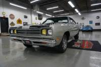New 1969 Plymouth Road Runner | Glen Burnie MD, Baltimore | R1030