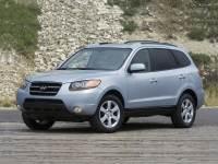 Used 2007 Hyundai Santa Fe for sale in ,