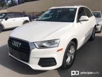2016 Audi Q3 Premium Plus SUV in San Antonio