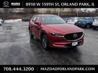 Used 2019 Mazda Mazda CX-5 For Sale at MAZDA OF ORLAND PARK | VIN: JM3KFBBMXK0519277