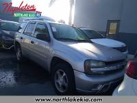 Used 2007 Chevrolet Trailblazer West Palm Beach
