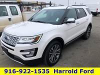 Used 2017 Ford Explorer 39V01302 For Sale | Novato CA