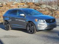 Pre-Owned 2016 Volvo XC60 T6 R-Design Platinum SUV