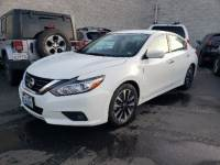 Used 2018 Nissan Altima For Sale at Boardwalk Auto Mall | VIN: 1N4AL3AP8JC207234