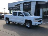 Pre-Owned 2016 Chevrolet Silverado 1500 LT VIN3GCUKREC8GG258484 Stock Number15098C