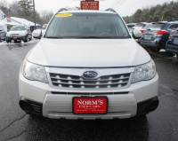 Used 2012 Subaru Forester For Sale at Norm's Used Cars Inc.   VIN: JF2SHADC1CH409028