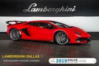 Used 2019 Lamborghini Aventador SVJ For Sale Richardson,TX | Stock# 19L0263 VIN: ZHWUM6ZD1KLA07999