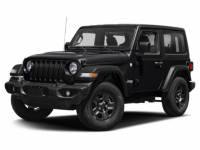 2019 Jeep Wrangler Sport S - Jeep dealer in Amarillo TX – Used Jeep dealership serving Dumas Lubbock Plainview Pampa TX