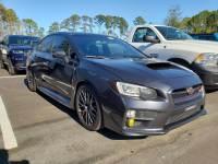 2015 Subaru WRX STI 4dr (M6) Sedan in Columbus, GA
