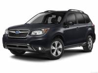 Used 2014 Subaru Forester 2.5i Premium For Sale in Thorndale, PA | Near West Chester, Malvern, Coatesville, & Downingtown, PA | VIN: JF2SJAEC4EH426895
