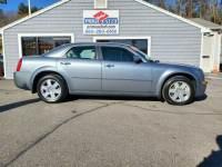 2007 Chrysler300 4dr Sdn 300C AWD