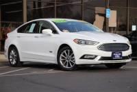 Used 2018 Ford Fusion Energi 54V01600 For Sale   Novato CA