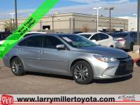Used 2015 Toyota Camry Hybrid For Sale | Peoria AZ | Call 602-910-4763 on Stock #20705A
