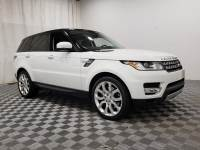 2014 Land Rover Range Rover Sport Supercharged 4WD Supercharged
